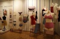 Выставка «Мода на курорте