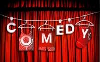 Comedy Club В Юрмале.