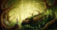 Сказки и чудеса вокруг нас