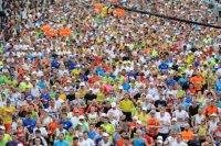 XXVI-ой Lattelecom Riga marathon